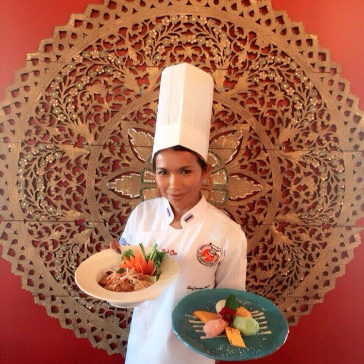 Ban Chok Dee Thai Cuisine-Maple Ridge