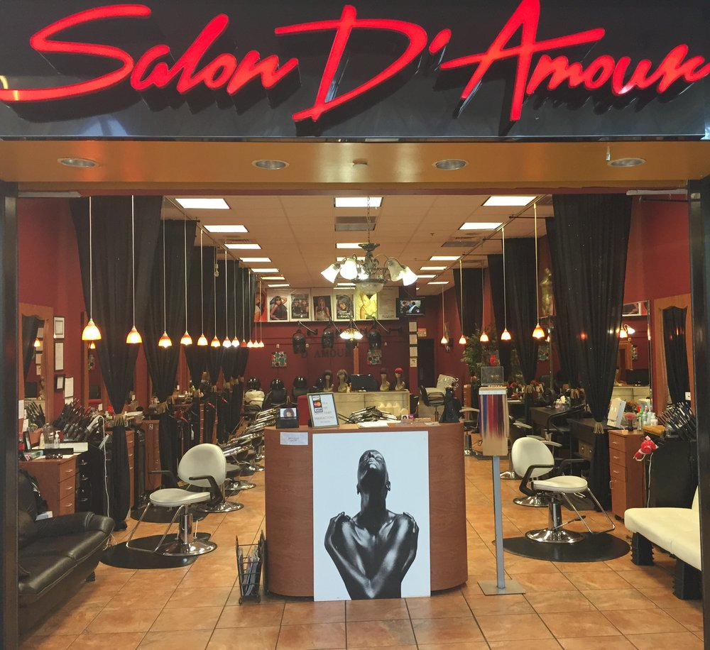 Salon d amour 40 photos hairdressers 1000 southlake for 4 sisters nail salon hours