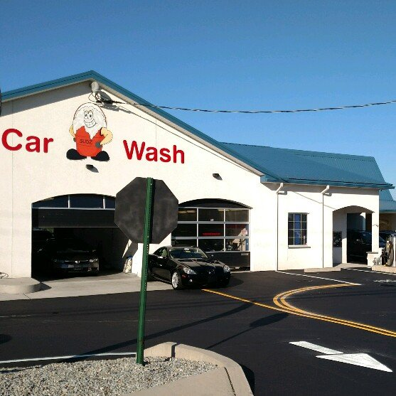 Largest Car Wash In Pa