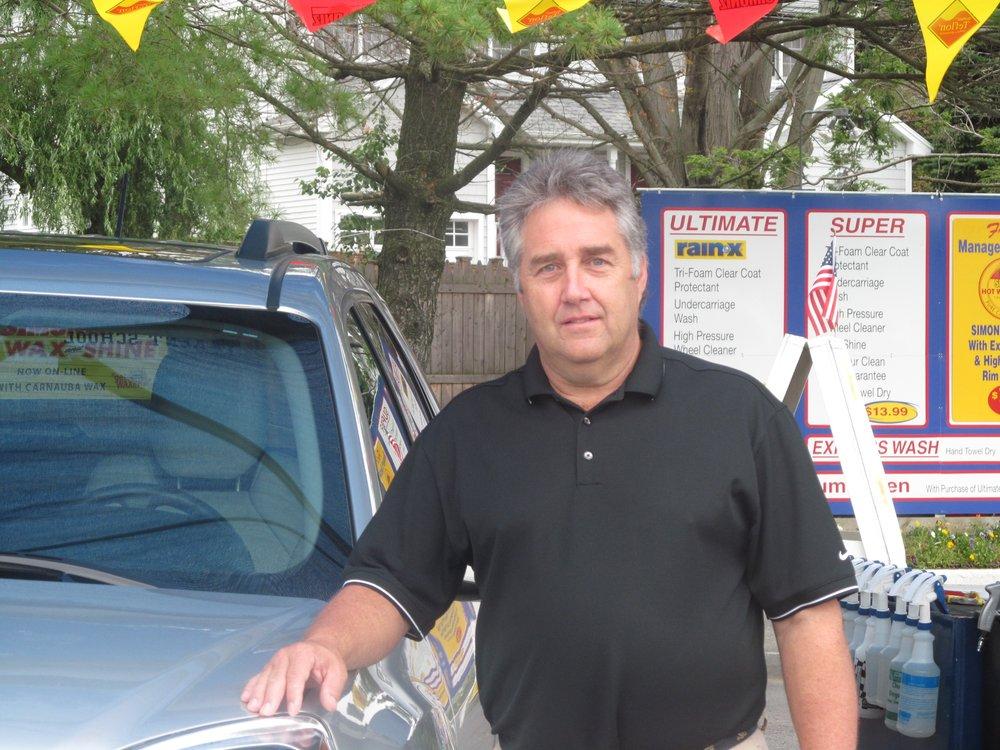 Fred S Car Wash Norwalk