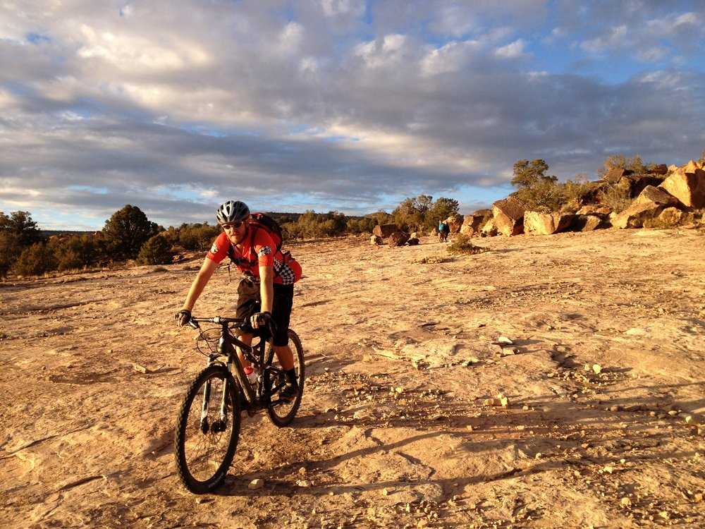 Biking Tours In Durango Co