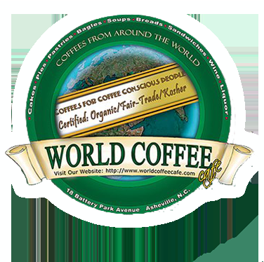 World Coffee Cafe Asheville Nc