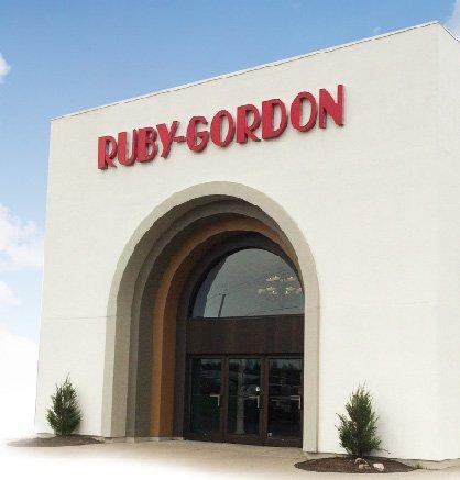 Ruby Gordon Inc Furniture Stores 3737 W Henrietta Rd Rochester Ny United States Phone