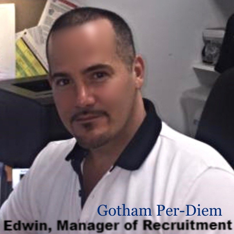 Gotham Companies Employment Agencies 75 Maiden Ln Financial