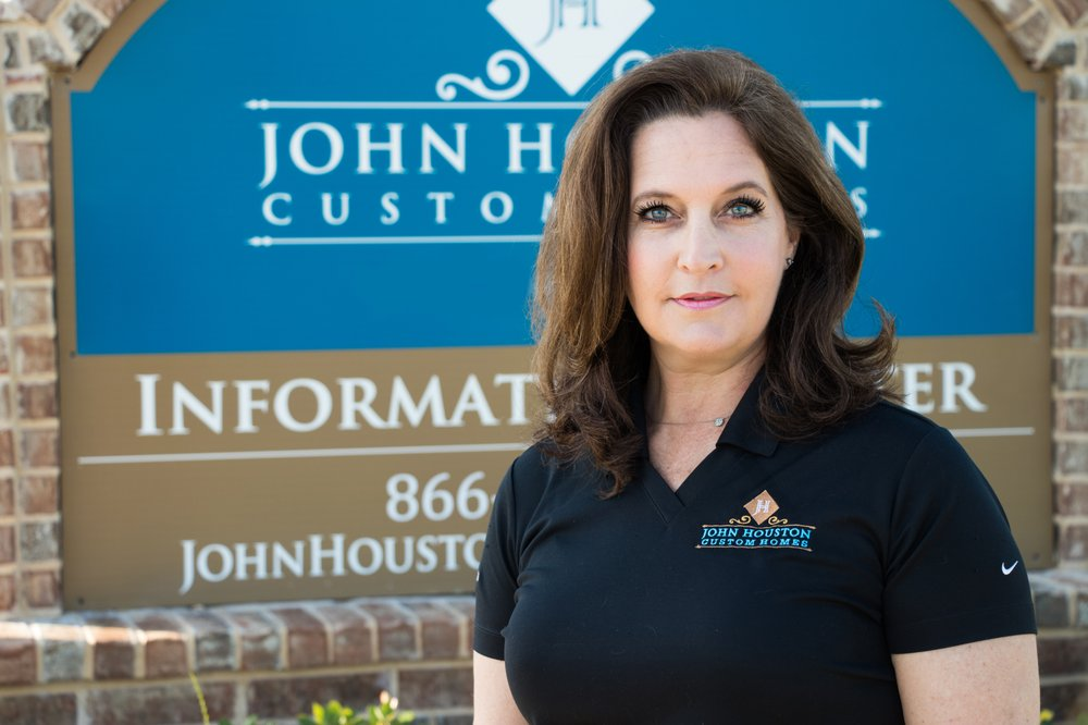 John Houston Custom Homes 23 Reviews Real Estate Services 421