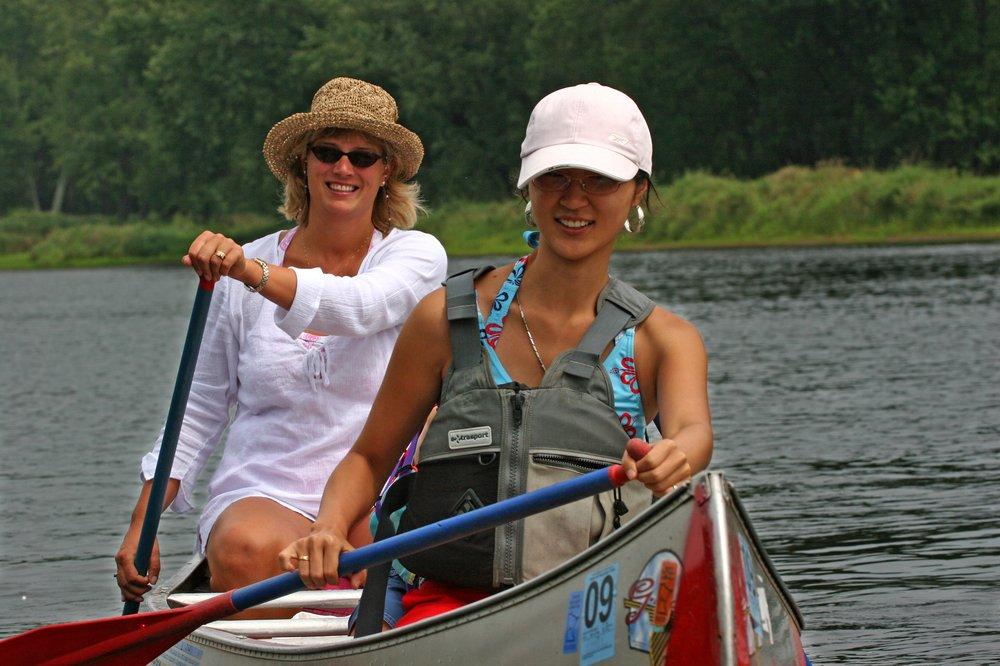 Wild Mountain Taylor Falls Boat Tours