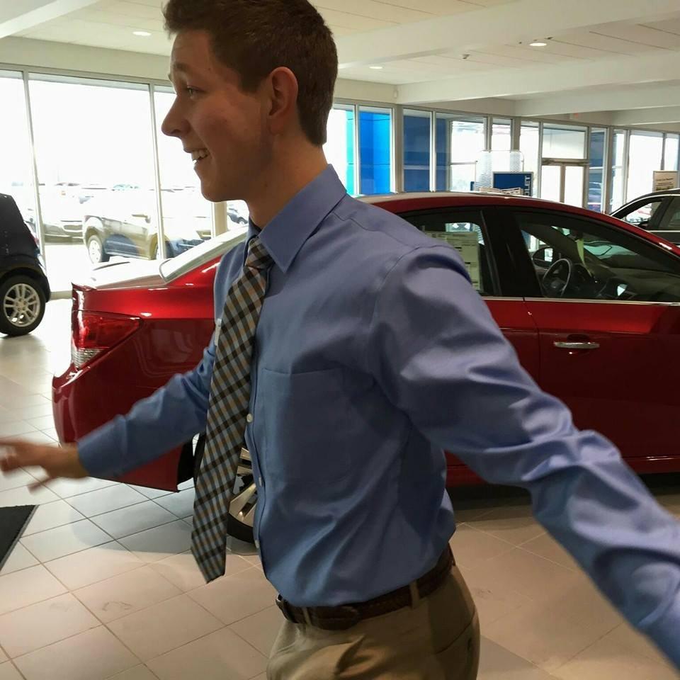 Lou Lariche Chevrolet 24 Reviews Car Dealers 40875