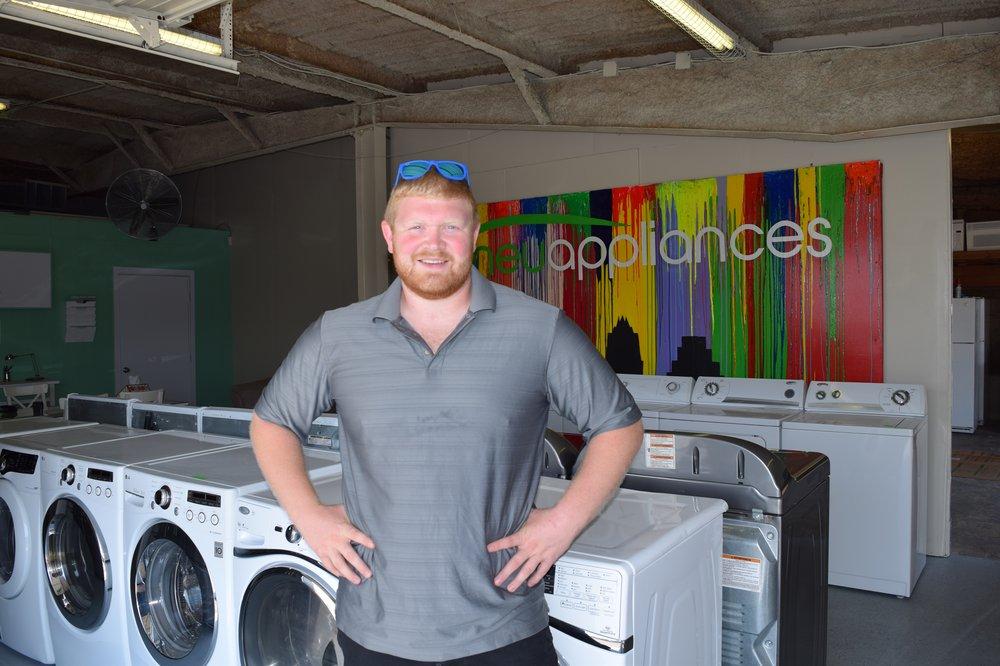 Neu Appliances 38 Photos Amp 110 Reviews Appliances