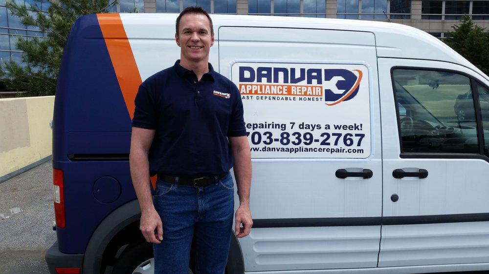 Danva Appliance Repair 73 Reviews Appliances Amp Repair