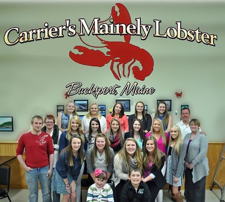 Carrier S Mainely Lobster 81 Photos 36 Reviews