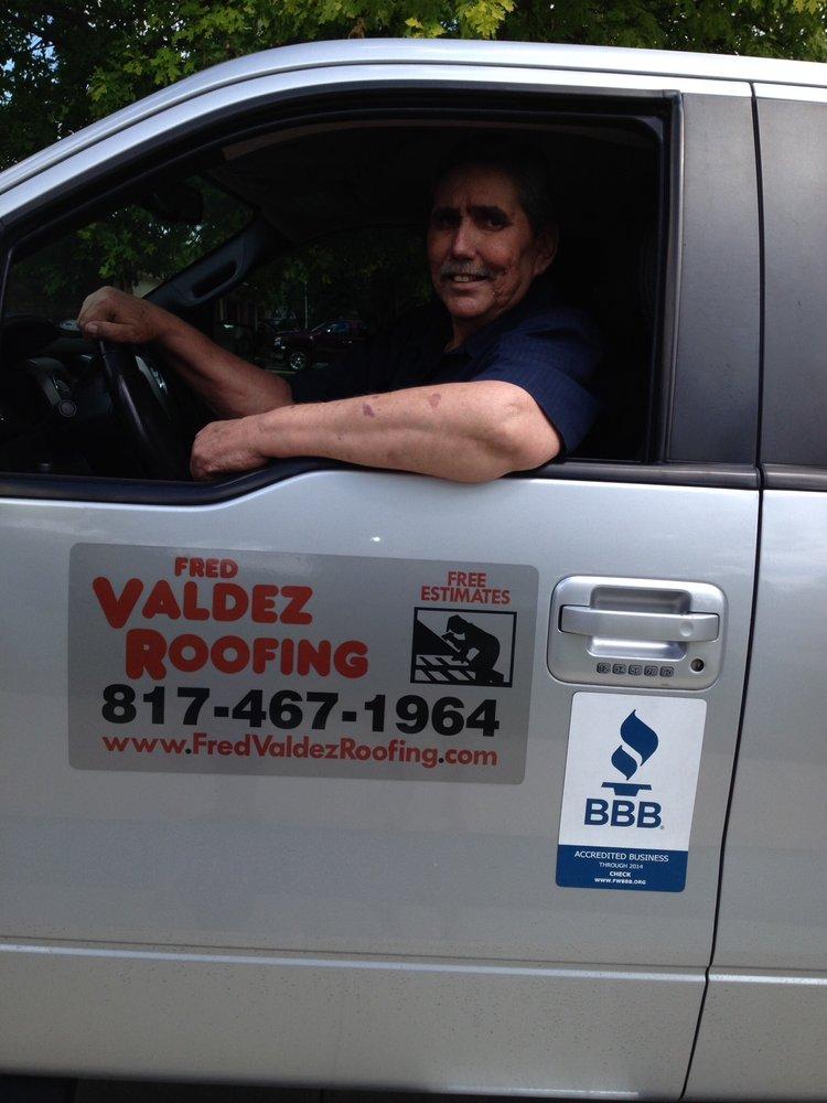 Fred Valdez Roofing Roofing 5010 Highbank Dr