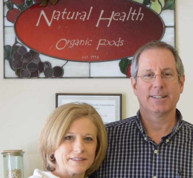 Natural Health Organic Foods Cape Girardeau Mo