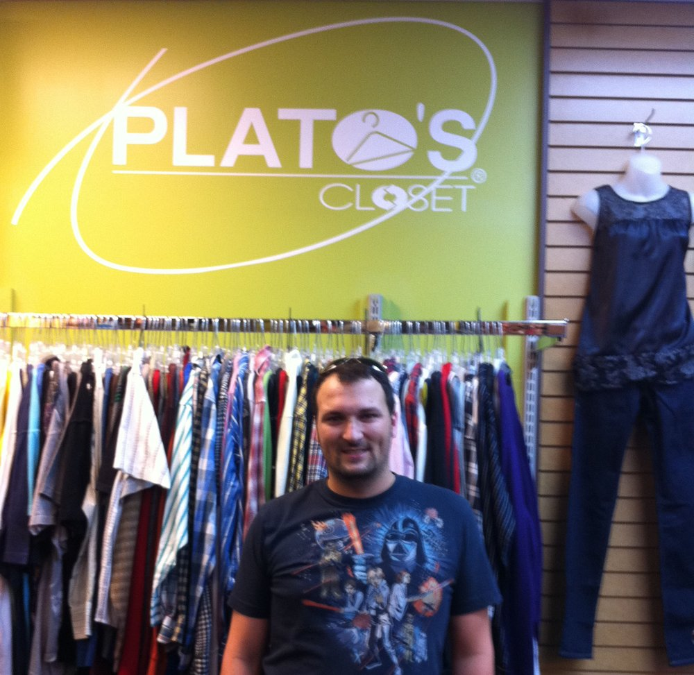 Plato S Closet 27 Reviews Vintage Amp Second Hand Clothing 440 Ernest W Barrett Pkwy