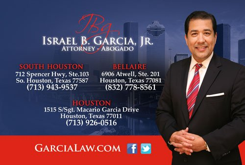 Israel b garcia jr attorney get quote 122 photos for Mercedes benz of houston greenway staff