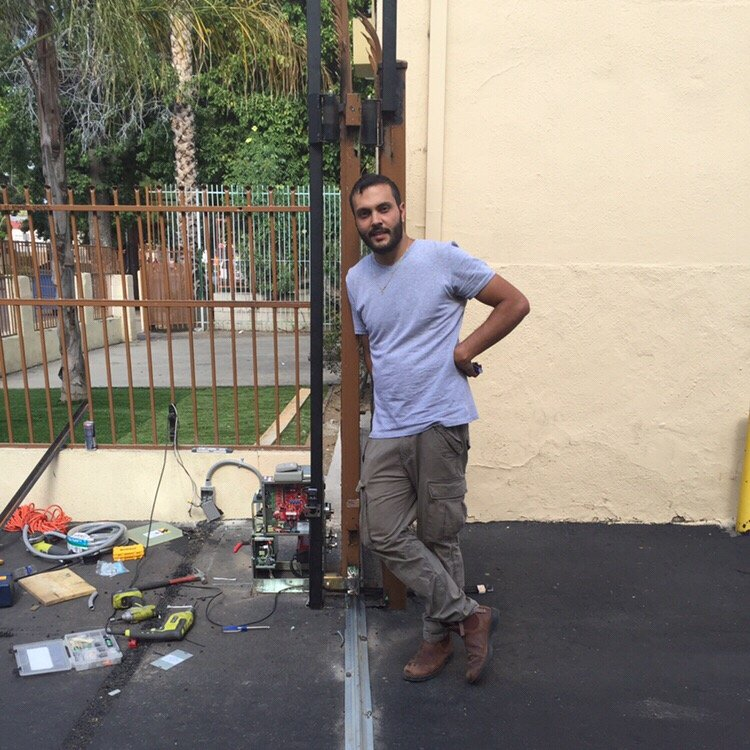 Pristine Garage Doors And Gate Repair 329 Photos Amp 66