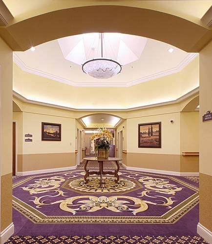 Arlington Gardens Care Center 17 Photos 42 Reviews Rehabilitation Centers 3688 Nye Ave