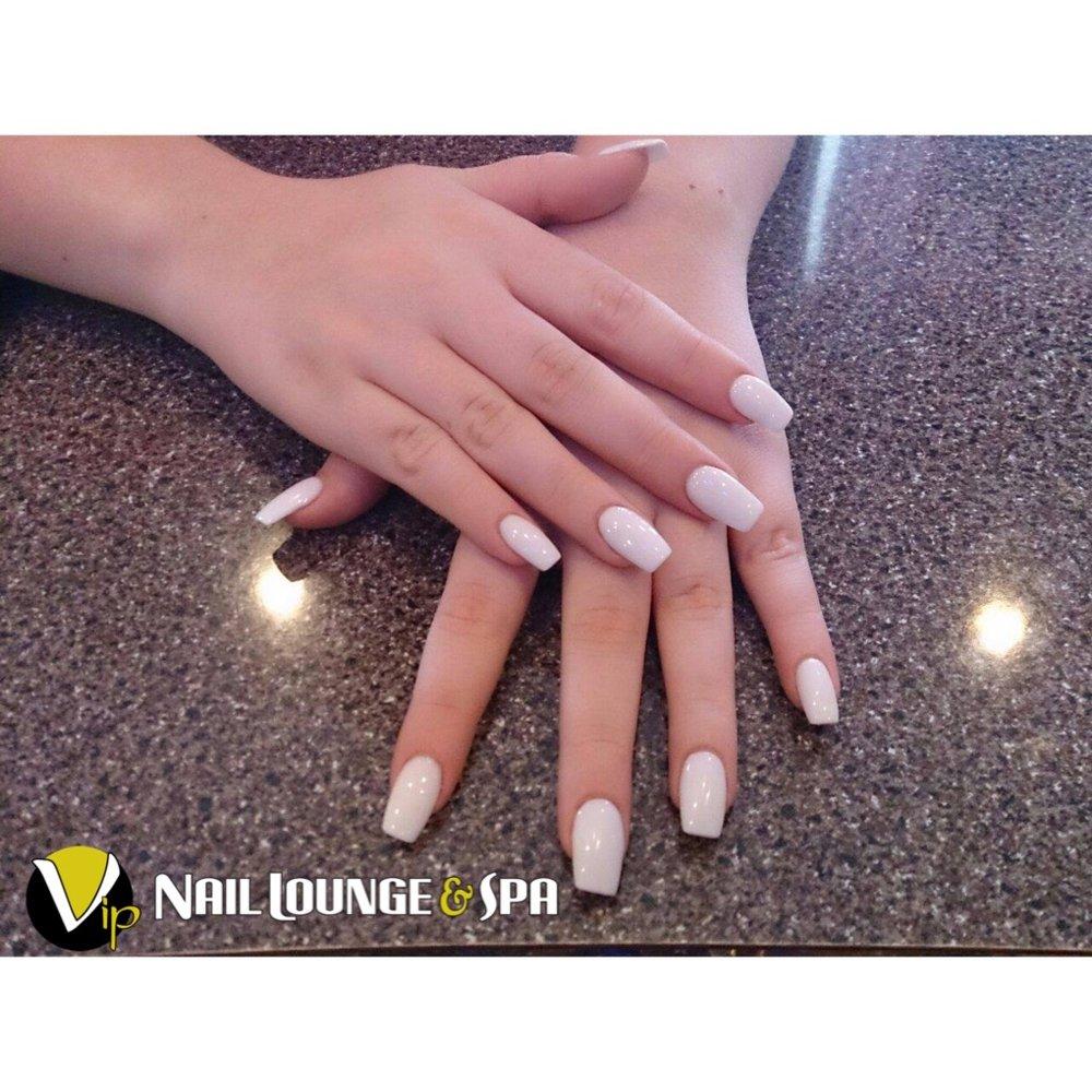 VIP Nail Lounge & Spa - 114 Photos & 34 Reviews - Nail Salons - 3010 ...
