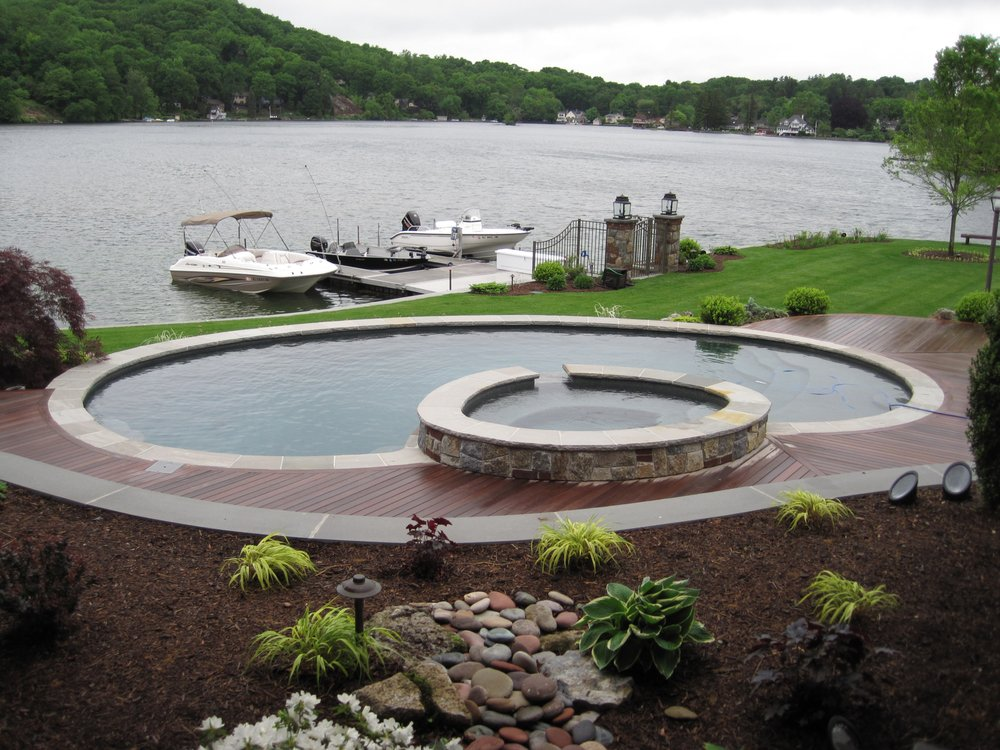Contemporary Pools Spas Get Quote Swimming Pools