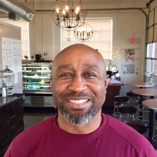 Kansas City Cupcake Co Cafe