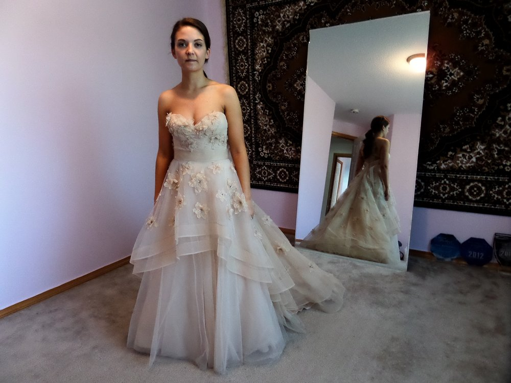 Tatyana&-39-s Wedding Alterations - 18 Photos &amp- 60 Reviews - Sewing ...