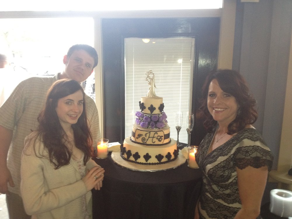 Belle Chasse Cakes