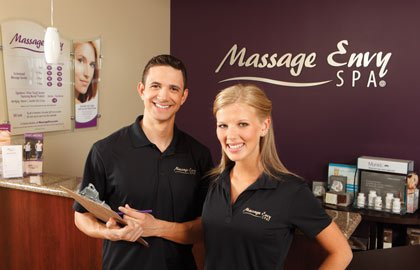 Massage érotique kansas
