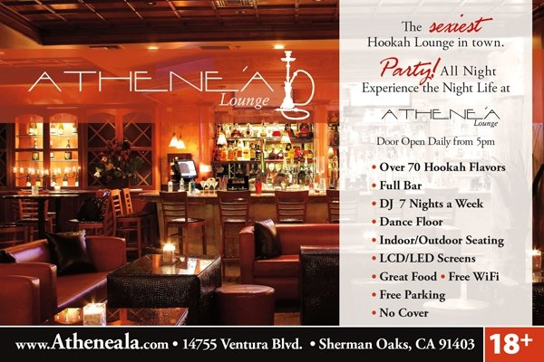 Athenea bar grill closed 69 photos 208 reviews for 13425 ventura blvd 2nd floor sherman oaks ca 91423