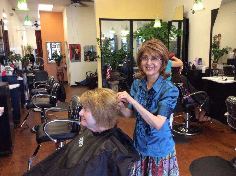 Santa clara hair studio 349 photos 280 reviews hair for Academy salon santa clara
