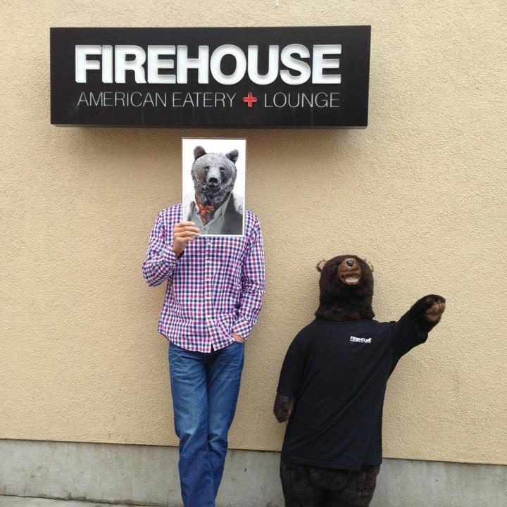 Firehouse Cafe San Diego