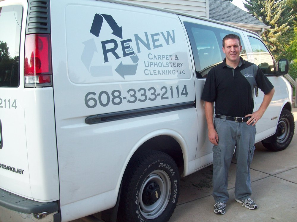 Renew Carpet Amp Upholstery Cleaning Carpet Cleaning