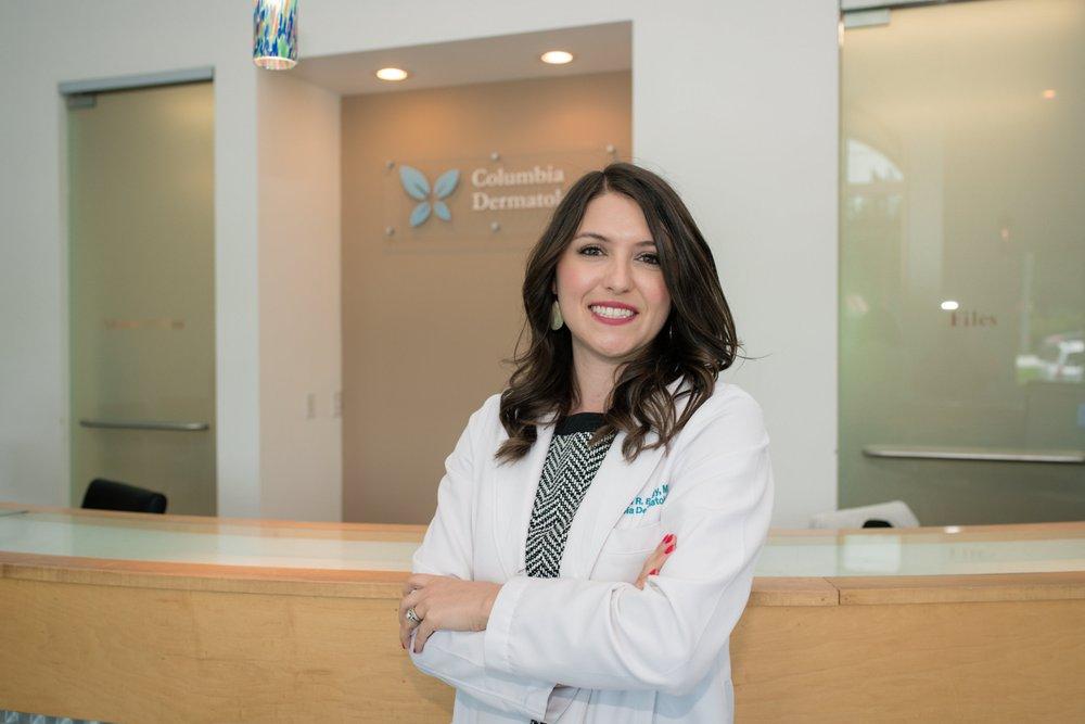 Columbia Dermatology & Aesthetics - Skin Care - 1600 Lake Murray