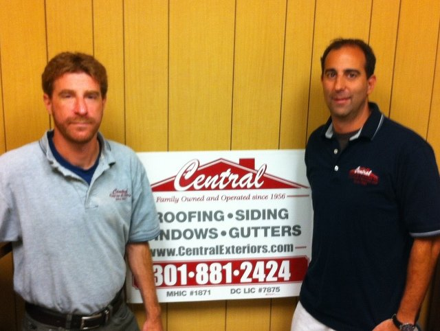 Central Roofing Siding Amp Windows Co 17 Reviews