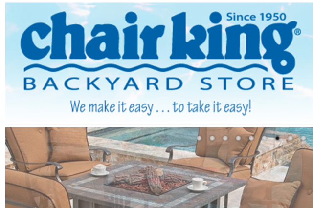 Priya G. Comment From Priya G. Of Chair King Backyard Store