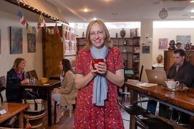 Infini T Cafe Princeton Nj