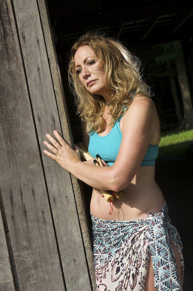 Greenwood nackt Sarah  Sarah Greenwood
