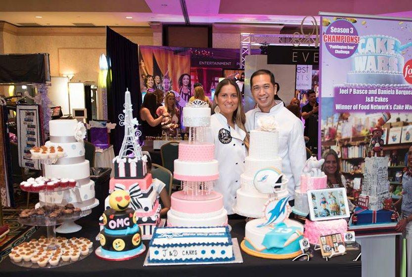 Cake Decorating Classes Fort Lauderdale