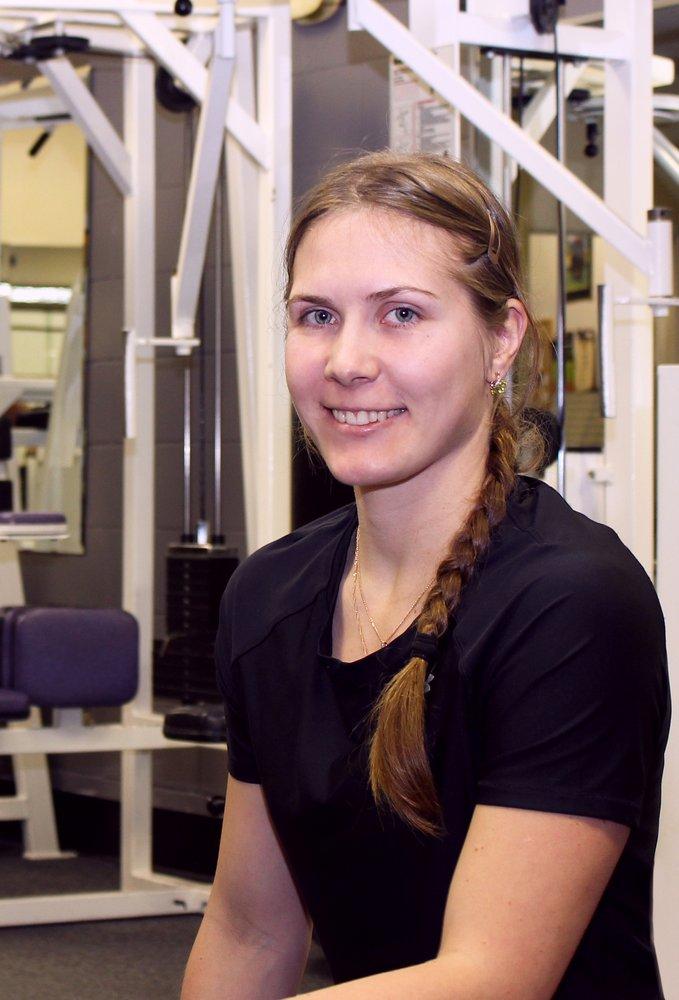 Elena Muratova Personal Trainer - Trainers - 3946 Quadra ...