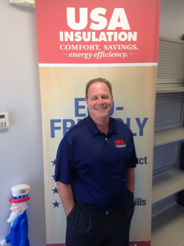 Comment From Jack J Of Usa Insulation Cleveland Business Owner