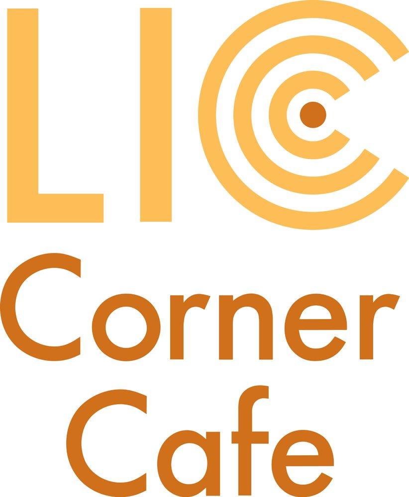 Lic Corner Cafe Menu