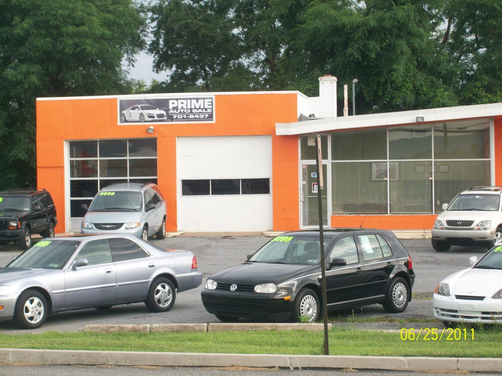 prime auto sale closed car dealers 1500 harrisburg pike carlisle pa phone number yelp. Black Bedroom Furniture Sets. Home Design Ideas