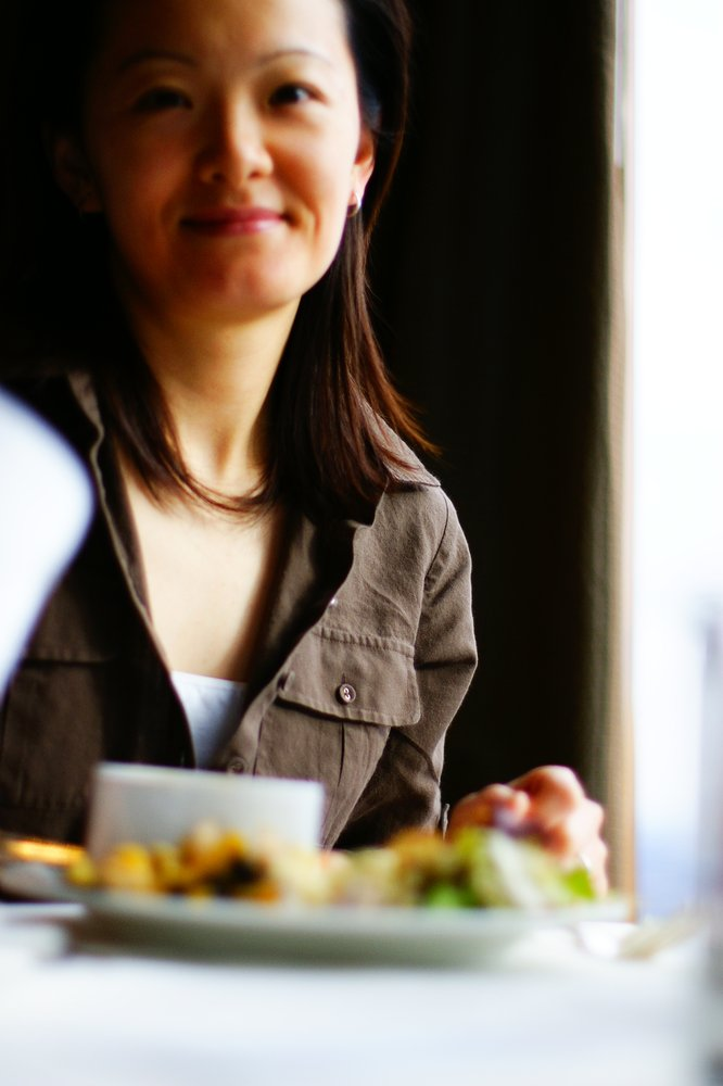 Chinese Food In Minneapolis Skyway