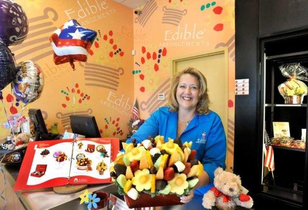 Edible Arrangements Gift Shops 359 A Bloomfield Ave