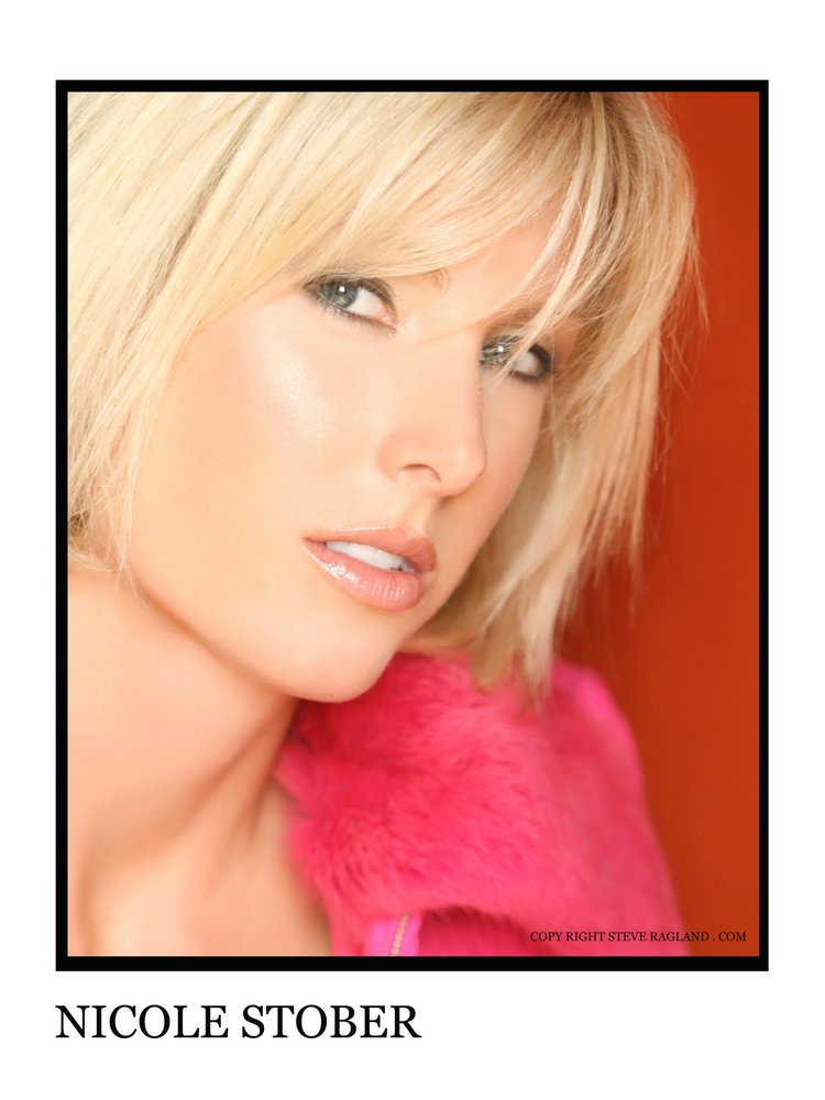Nicole Stober nude 927