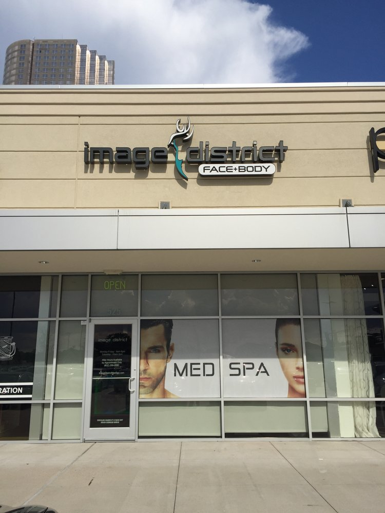 Image District Med Spa Closed Medical Spas 5885 San