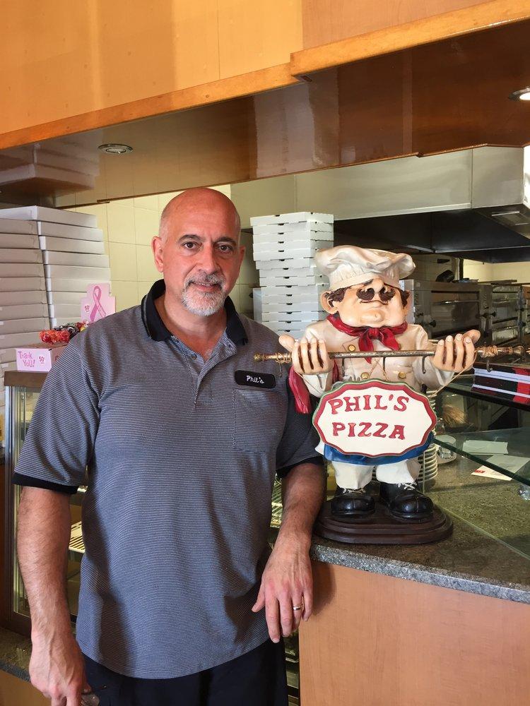 Phil S Pizzeria Restaurant Massapequa Ny