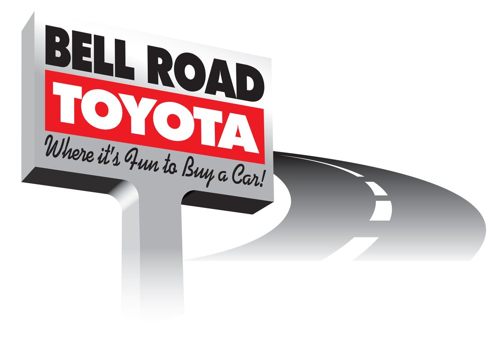 bell road toyota 54 photos car dealers 2020 w bell. Black Bedroom Furniture Sets. Home Design Ideas