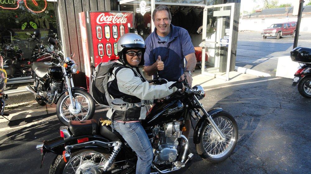Arlington Motorsports Inc 43 Reviews Motorbike Dealers