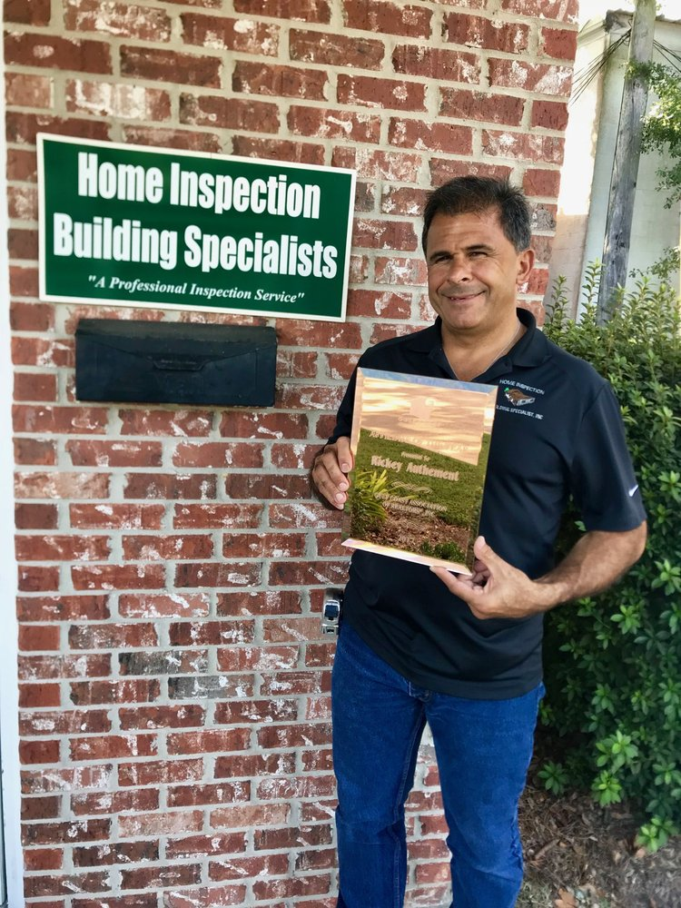 Home inspection building specialist home inspection for Home inspection on new build