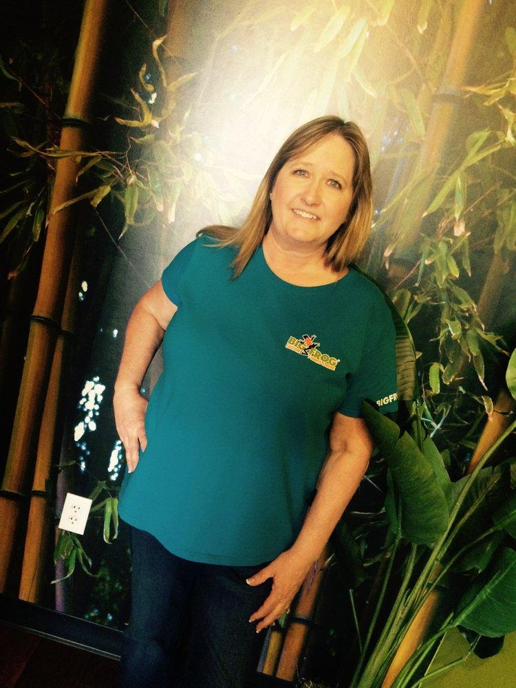 Big frog custom t shirts and more 22 photos 33 reviews for T shirt printing brandon fl