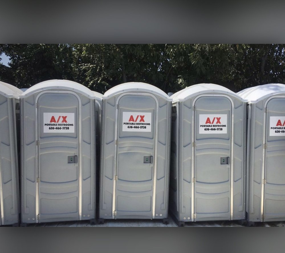 How For Portable Restroom